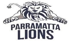 Parramatta lions 2