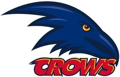 Thumb crows only logo