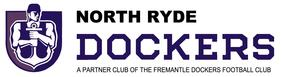 North ryde dockers logo