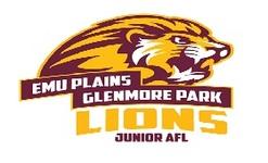 Emu plains glenmore park logo white 2